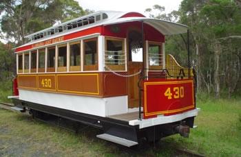 Car 430