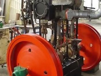 Sisson Engine
