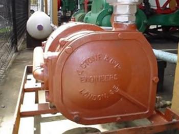 Steam Turbo Generators