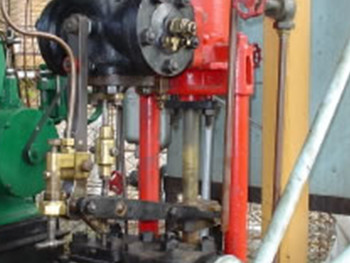 Worthington Pump